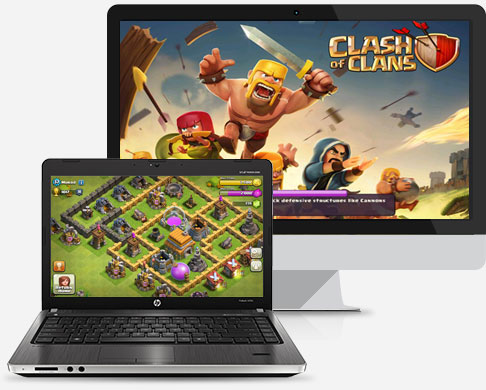 Clash of clans for pc download free windows 10/8/7 mac.
